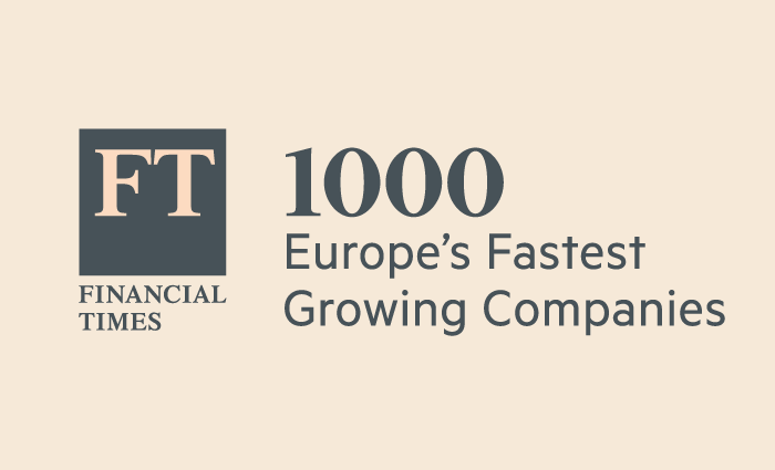 Financial Times 1000: Europe's Fastest Growing Companies